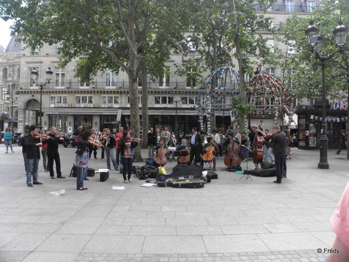 Une journée dans Paris, sans Iton-Rando 20110515_039