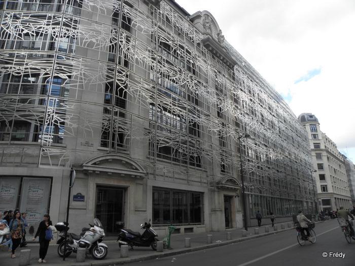 Une journée dans Paris, sans Iton-Rando 20110515_041