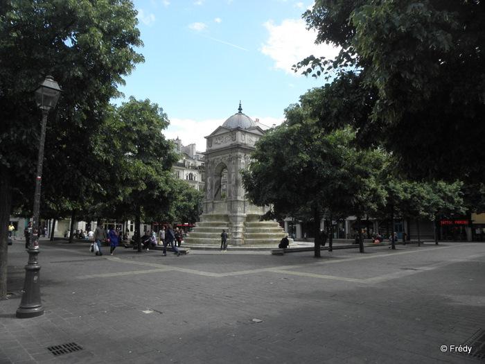 Une journée dans Paris, sans Iton-Rando 20110515_045