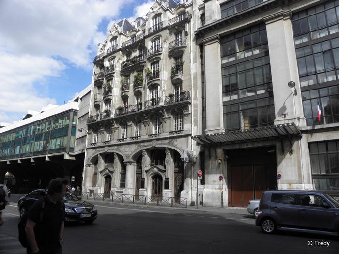 Une journée dans Paris, sans Iton-Rando 20110515_049