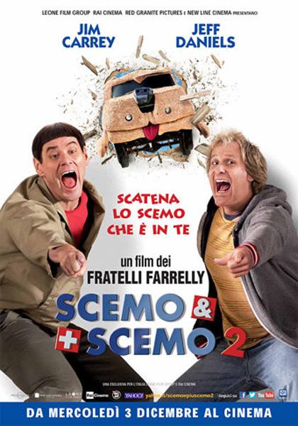 Cinema e scene dei film - Pagina 5 Locandina