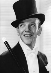 FRED ASTAIRE 1316