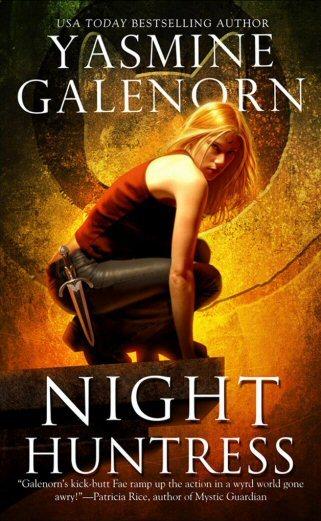 Les Soeurs de la Lune : Night huntress - Tome 5 Nighthuntress