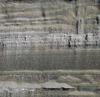درس حول الترسب والتصخر 2