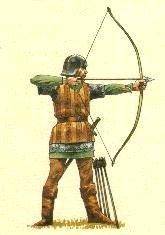 L'arc et les flèches Image01
