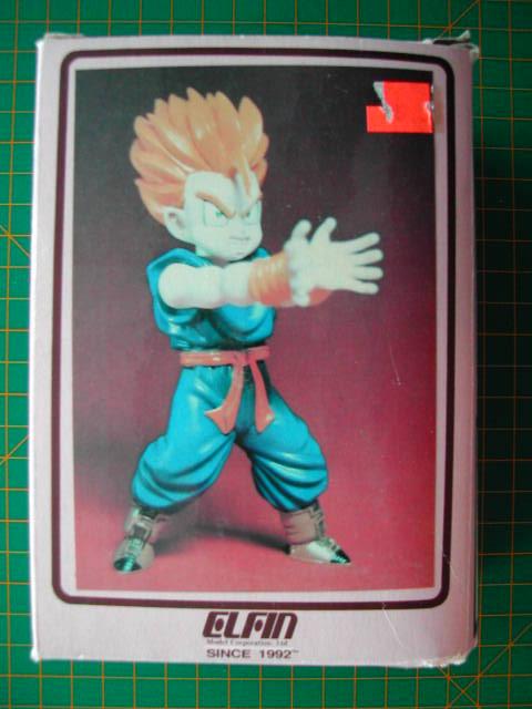 Figurines DBZ (Goku et Vegeta) 1SSCN4098