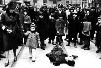 Le ghetto de Varsovie Ghetto_mort