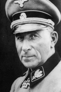 Oberstgruppenführer Paul Hausser Hausser