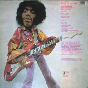 Band Of Gypsys (1970) Puppet_back