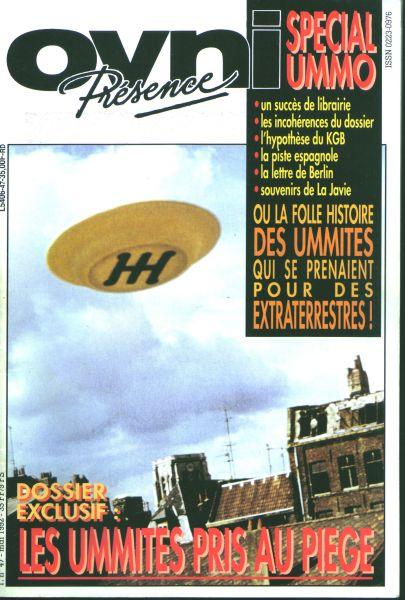 """L'affaire UMMO: Alerte aux """"envahisseurs"""" ummites la fin du cirque! - Page 2 Op47"""