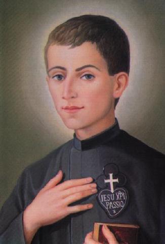 À l'école virtuelle de la sainteté des Enfants (2) Beato_pio_campidelli