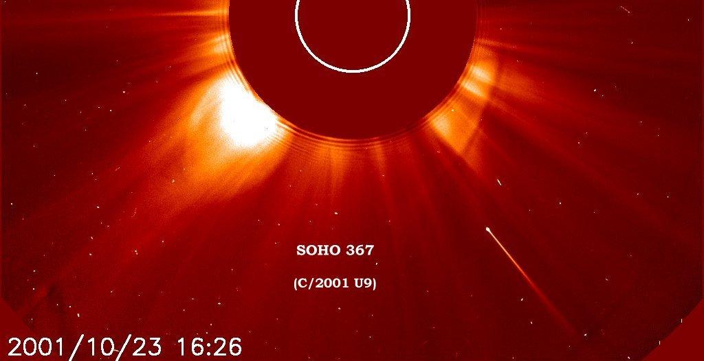SOHO, satellite d'observation du Soleil Soho367_C2
