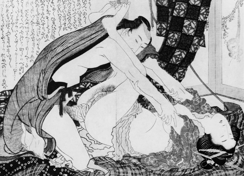 Slike poznatih umjetnika koje su vama lijepe Katsushika%20Hokusai%20Art%20105