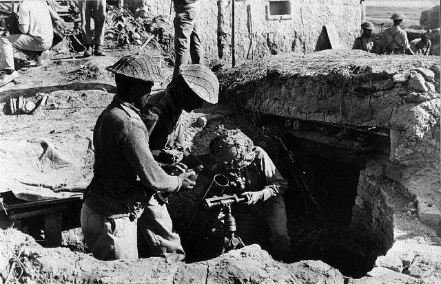 guerre de 1971 1971-nov27