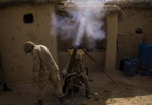le pakistan Bajaur28-11-2008