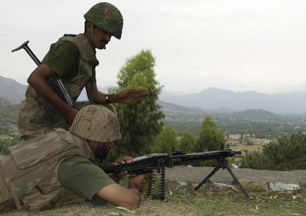 le pakistan Buner3-5-2009