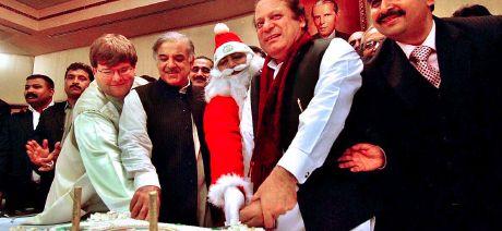 طاہر القادری Pakistan-christmas-02