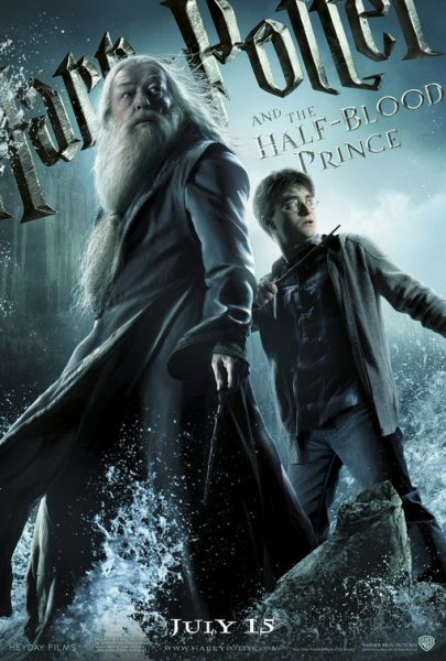 Harry Potter and the half blood prince (2009) Harry-potter-and-the-half-blood-prince-poster-1