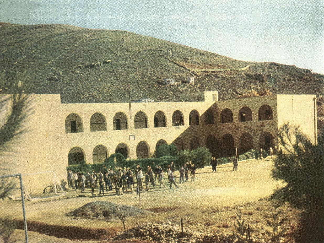 المسجد الاقصى Nablus-10612