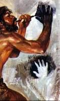 Je me lance dans la peinture au pistolet, ça va être le carnaval de rio - Page 4 Technique_peinture_pochoir