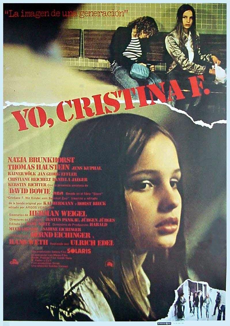 DOPE CINEMA » Nuestra película semanal Yo-cristina-f