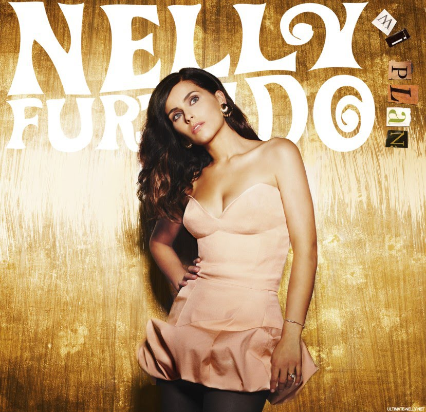 • SILLAS MUSICALES EDITION: NELLY FURTADO | 'MI PLAN ' PAG.20  Mi-plan