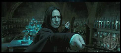 [cinema] Harry Potter - spoilers! - Page 6 HP5snape-teaser