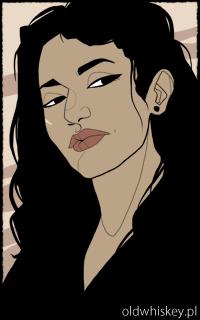Gabrielle Ramirez-Cooper