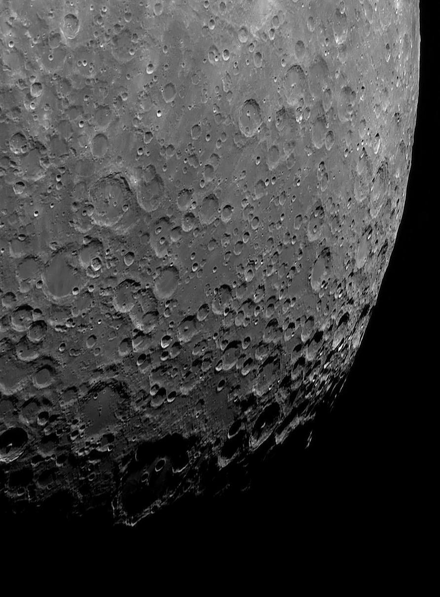 Lune du 11 12 2013 Clavius