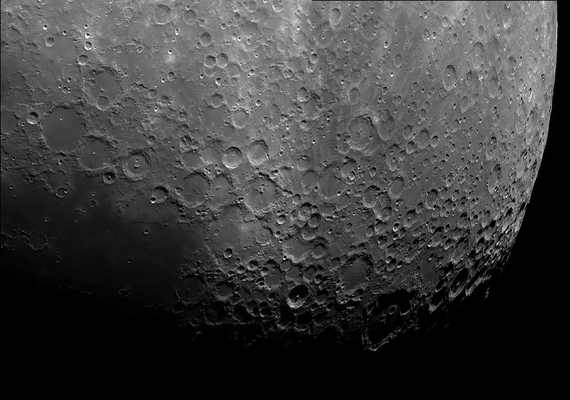 Sud de la Lune le 11 12 2013 Lune%202013%2012%2011_sud_1