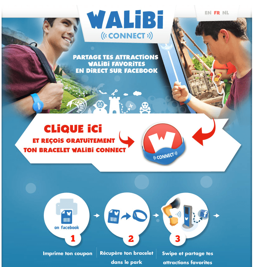 Walibi Belgium Safari30