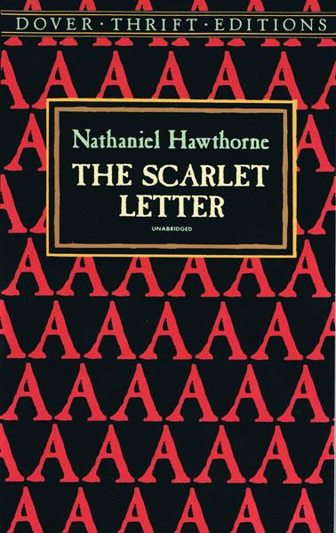 Books I've been reading - Page 2 Scarlet-letter