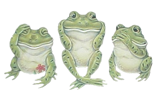 Les grenouilles 0bf6a0d1