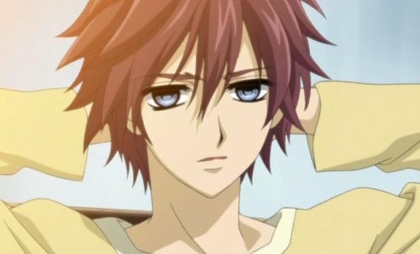Chambre 15,Keisuke