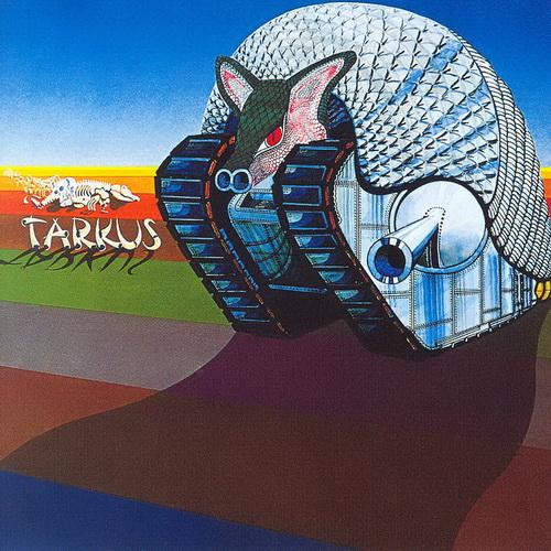 [Rock Progressif] Playlist - Page 18 Emerson_Lake__Palmer_-_Tarkus_1971_front_cover