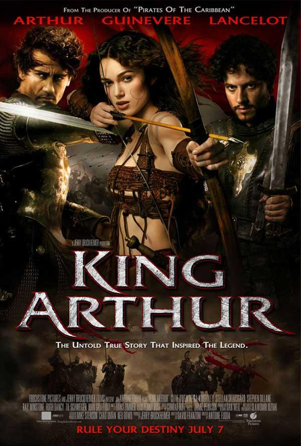 Robin des Bois [Disney - 202?] Le-Roi-Arthur