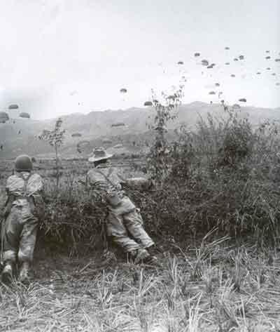 la bataille de Dien Bien Phu Dienbien
