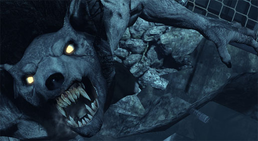 Страх в картинках - Страница 12 Alpha_Werewolf