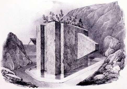 Десять удивительных доказательств высоких технологий древности  36795471