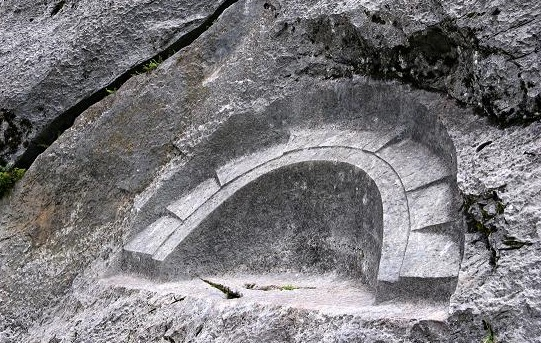 Десять удивительных доказательств высоких технологий древности  71667587