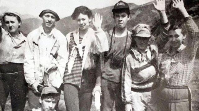 Безумие и кровь из ушей: Странная гибель шести туристов в горах Прибайкалья в 1993 году 19443246
