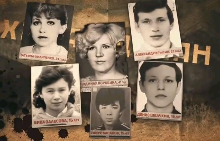 Безумие и кровь из ушей: Странная гибель шести туристов в горах Прибайкалья в 1993 году 68050062