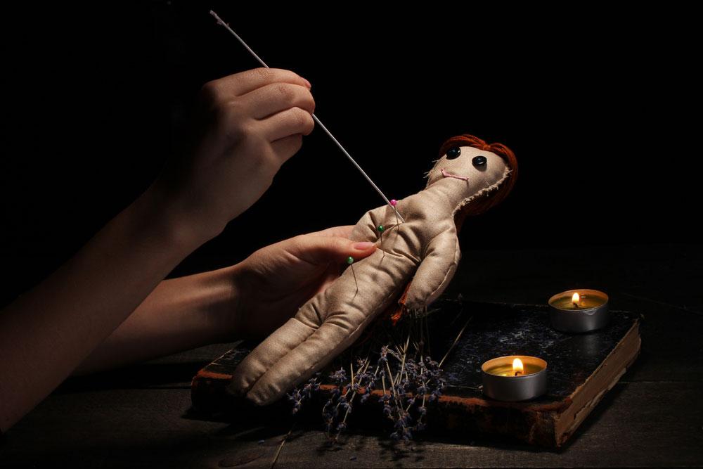 Открываем Курс Практикующей Ведьмы (Вуду) CHto-takoe-Vudu