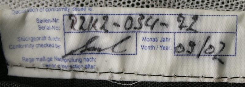 Продаю: Запасные парашюты из Германии 1765551672