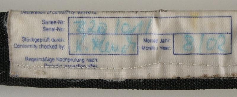 Продаю: Запасные парашюты из Германии 774490378