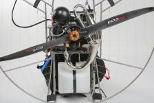 Парамотор АЛЬТАИР-100! Лёгкий. Компактный. С муфтой и принудительным охлаждением! R2X1wq2t_thumb