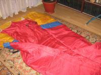 РАСПРОДАЖА: много крыльев и подвесок без пробега по России! Обновление 2 ноября 2012 98525117_thumb