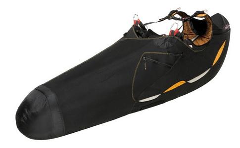 Тест-драйв кокона Kanibal Race от Kortel Design. 1581743797
