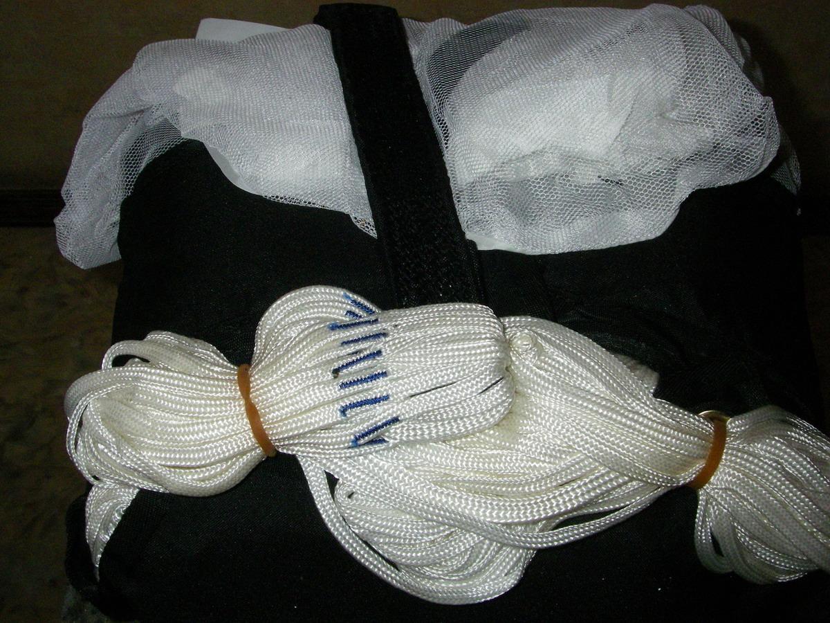 Продаю: Запасной паршют U-Turn PROTECT II XL во фронтальном контейнере Woody Valley IMGP4072_resize