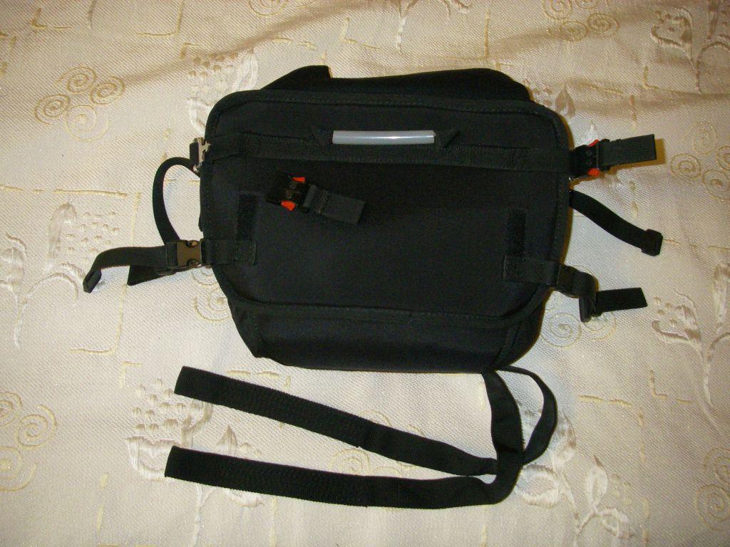 Продаю: Запасной паршют U-Turn PROTECT II XL во фронтальном контейнере Woody Valley Normal_IMGP0627
